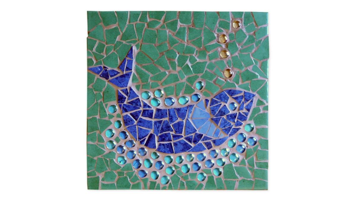 Mosaics-Fish2-2017