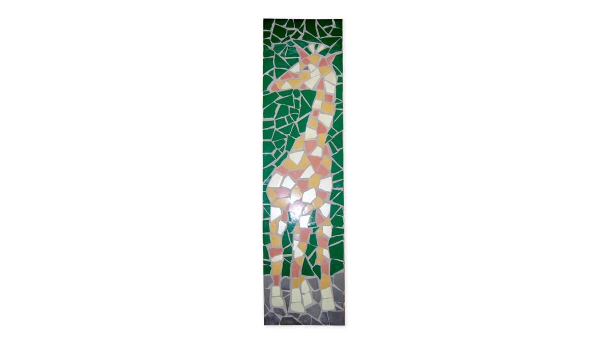 Mosaics-Giraffe-2017