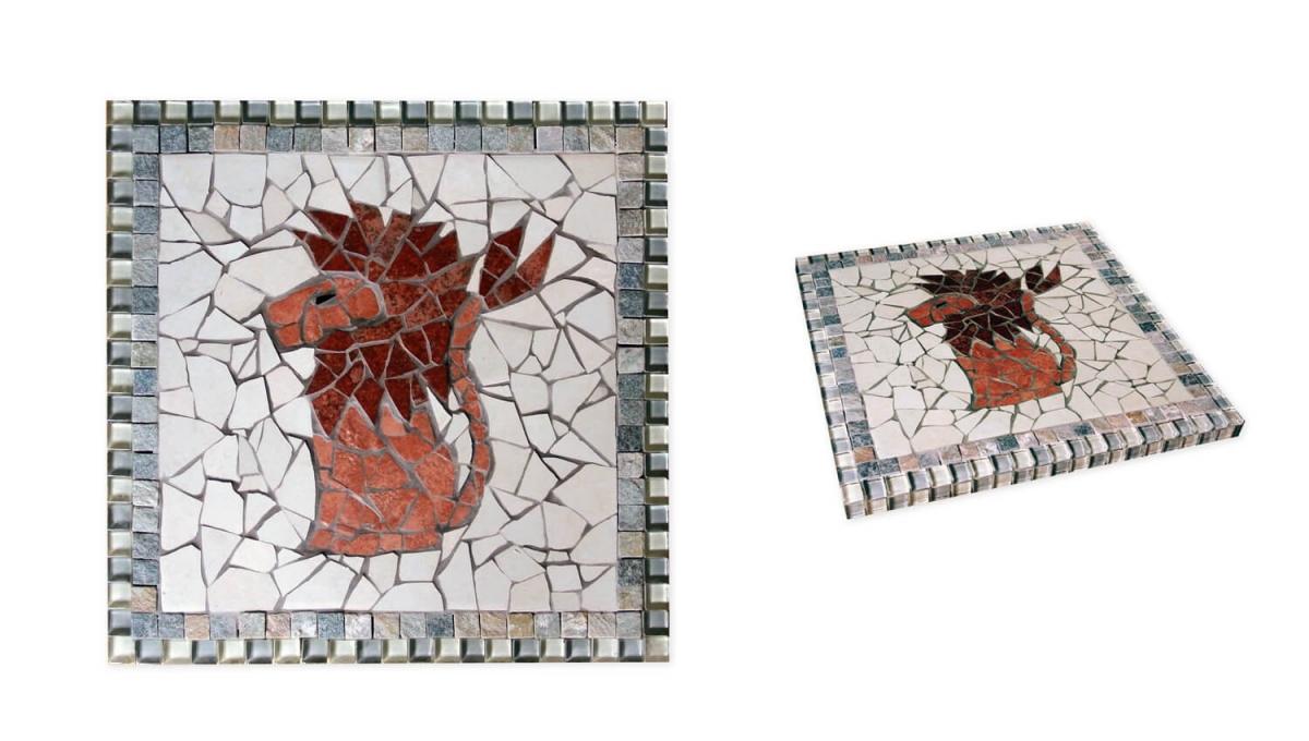 Mosaics-Lion-2017